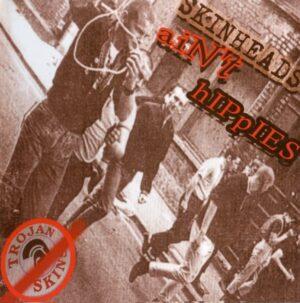 Vendetta & Archivum & Ver Kotelez - Skinheads ain't Hippies - Compact Disc