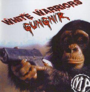 White Warriors & Gungnir - Majom Parade - Compact Disc
