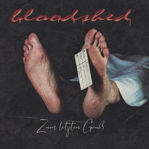 Bloodshed - Zum letzten Gruß - Digipak Disc