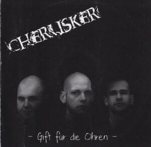 Cherusker - Gift Für Die Ohren - Compact Disc