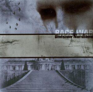 Division Nordland – Race War - Compact Disc