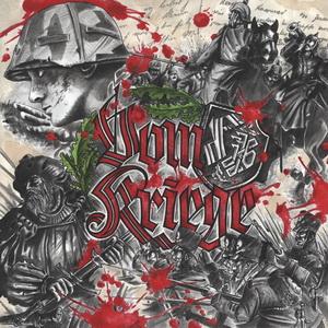 Front 776 - Vom Kriege - Compact Disc