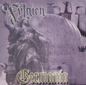 Fylgien - Germania - Compact Disc