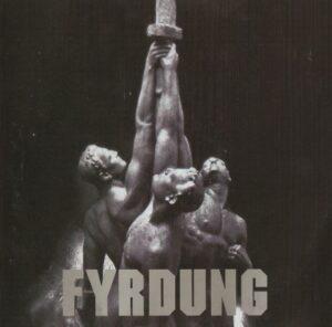 Fyrdung - Revolution - Compact Disc