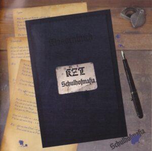 KinderZimmer-Terroristen - Schulhofmafia - Compact Disc