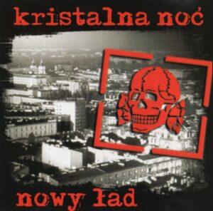 Kristalna Noс & Nowy Lad - Split - Compact Disc