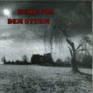 Letzte Instanz & Gnadenlos - Ruhe vor dem Sturm - Compact Disc