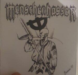 Menschenhasser - ACAB - Compact Disc