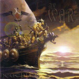 My War - Heuchler - Compact Disc