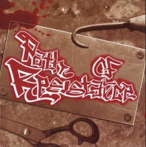 Path of Resistance - Painful Life - Compact Disc