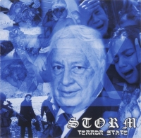 Storm - Terror State - Compact Disc