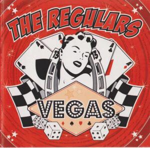 The Regulars – Vegas - Compact Disc