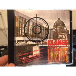 VA– Klänge Für Den Umsturz - Compact Disc