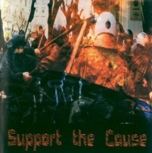 VA - Support the Cause - Compact Disc