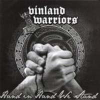 Vinland Warriors - Hand in Hand we stand - Compact Disc