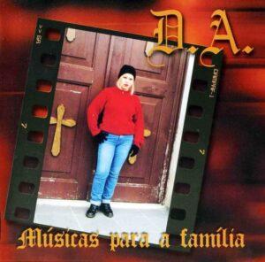 Defesa Armada - Musicas Para A Familia - Compact Disc