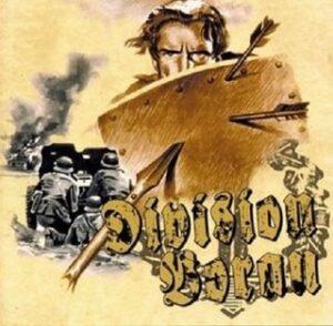 Division Voran - Den Gefallenen - Compact Disc