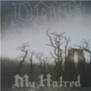 Doctor Martens Skinheads - My hatred - Compact Disc