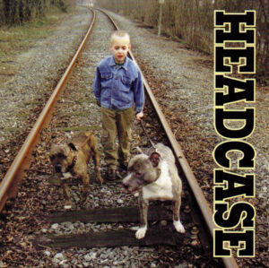Headcase – Coming Home - Compact Disc