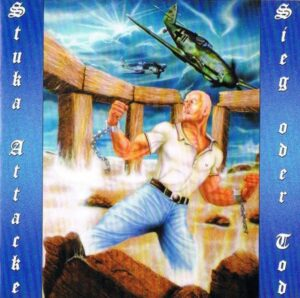 Stuka Attacke - Sieg oder Tod - Compact Disc