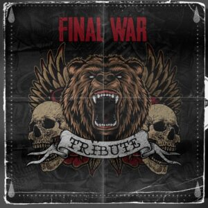 Tribute to Final War - Compact Disc