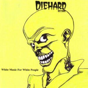 VA - DIEHARD - Compact Disc