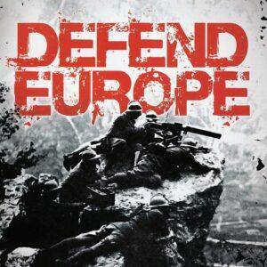 VA - Defend Europe - Compact Disc